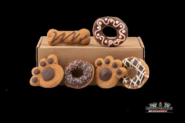 The Crunchy Box