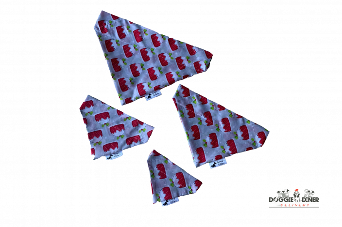 Pudding Bandana