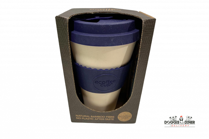 Blue Nature Ecoffeecup 14oz