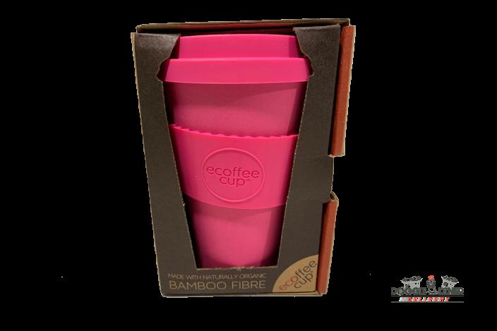 Pink'd Ecoffeecup 14oz