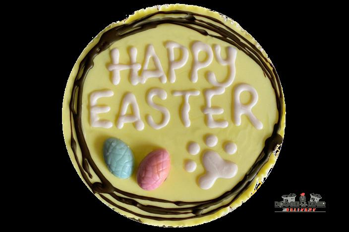 Bespoke Easter Cake