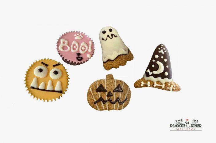 Halloween Spooky Selection Box
